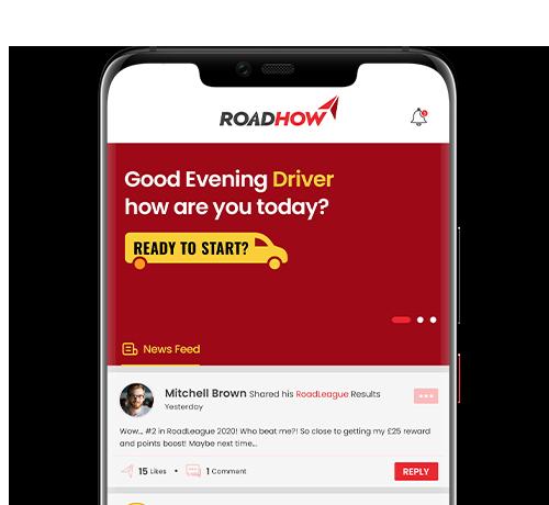 RoadHow Courses