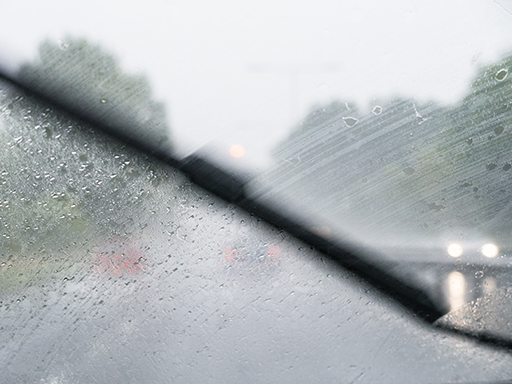 Driving in Wet Conditions