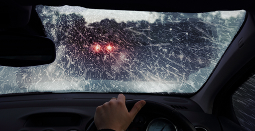 Driving in Extreme Weather