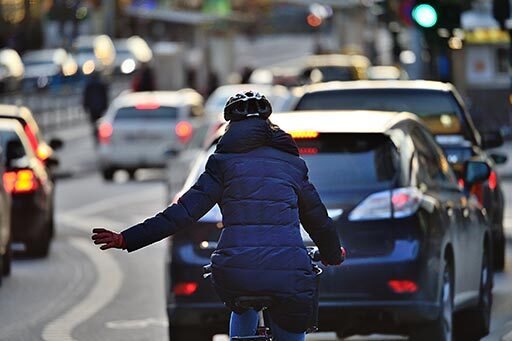 Vulnerable Road Users