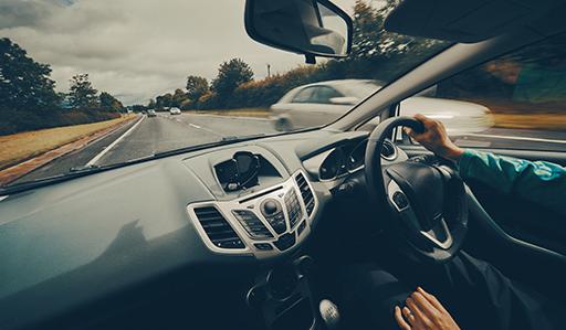 Economical Driving