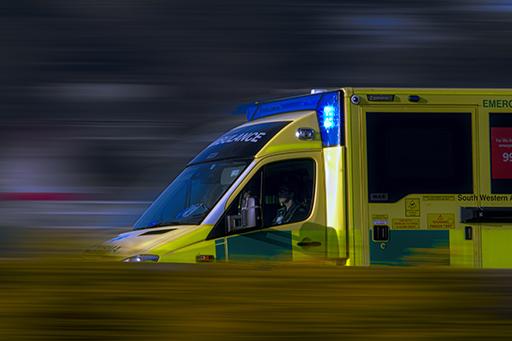 Emergencies & First Aid