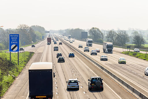 More About Motorways