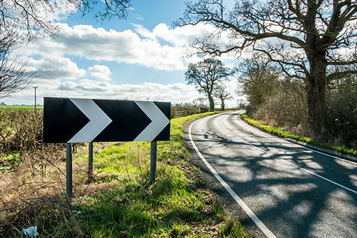 Rural Roads and Country Lanes