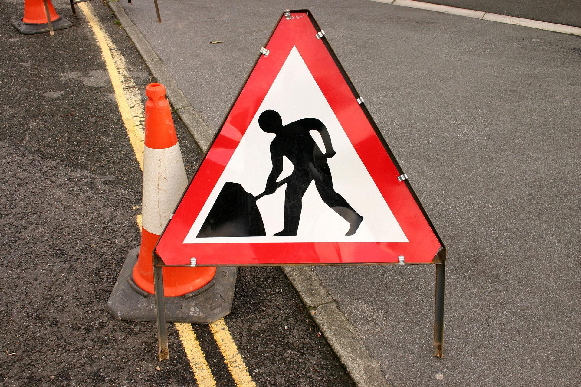 Road Signs & Road Markings